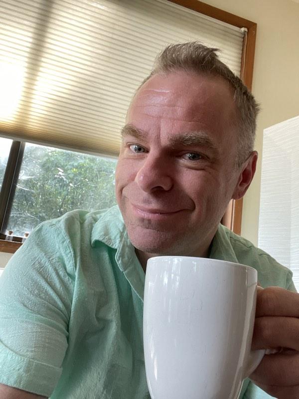 dave coffee