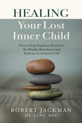 healing lost inner child book