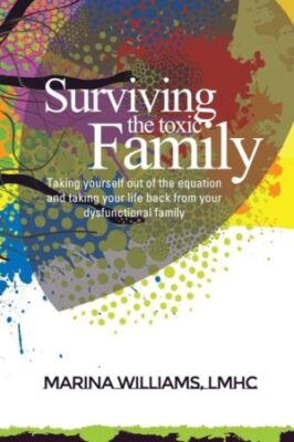 surviving toxic family book